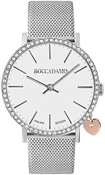 Reloj Mujer Boccadamo Time Mya Collection con Swarovski my019