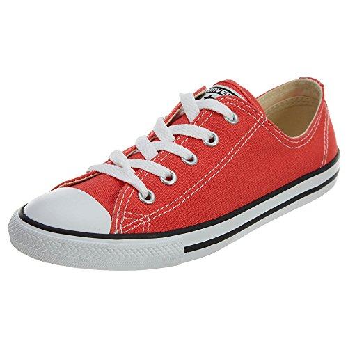 Converse M Chuck Zapatillas Ultra Nydelig rød Ox Taylor Hwf71qrH