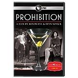Prohibition [DVD] [Import anglais]