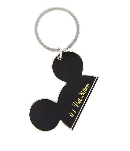 Amazon.com   Walt Disney World Mickey Mouse Ears  1 Pet Sitter Metal ... f5e32c1d4d