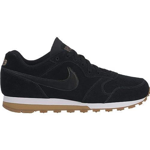 Nike Damen MD Runner 2 SE Sneaker Schwarz: : Schuhe