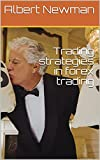 Trading strategies  in  forex trading