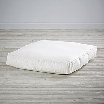 Amazon Com Reynosohomedecor 35x35 Square Pillow Insert