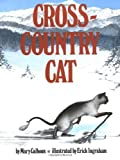 By Mary Calhoun Cross-Country Cat (Reprint) [Paperback]