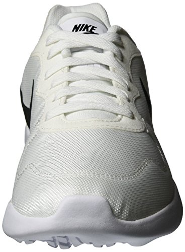 Black LW White Runner 2 Blanc Baskets Homme NIKE Basses Bone light MD 6RxOwxqz