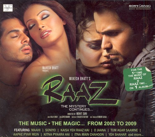 03 - Raaz & Raaz The Mystery Continues... - Zortam Music