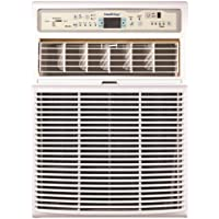 Kool King Slider Air Conditioner with Remote, 10000 BTU
