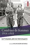 "Afficher ""Combats de femmes, 1914-1918"""