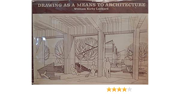 Title: Drawing as a Means to Architecture: Amazon.es: unknown: Libros