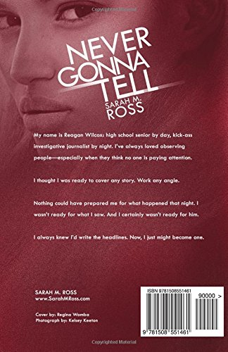 Never Gonna Tell: Amazon.es: Sarah M Ross: Libros en idiomas ...