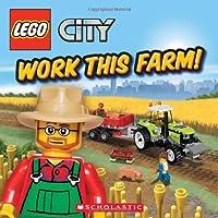 (进口原版) LEGO 乐高城市系列 Work This Farm!