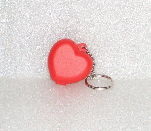 tupperware-heart-shaped-locket-keychain-red