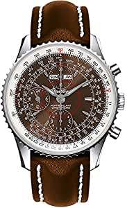 Breitling Montbrillant Datora Men's Watch A2133012/Q509-441A