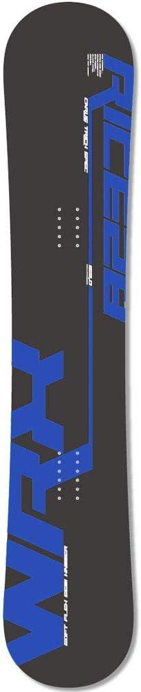 19-20 RICE28 WRX ダブルアールエックス ライス28 スノーボード オールラウンド 板 152cm