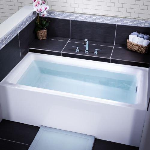 32 Acrylic Bathtub - 9