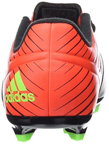 Noir Red Core Messi AG Solar Multicolore Football Green Chaussures Solar de 3 Black FG 15 Garçon adidas zqpwap