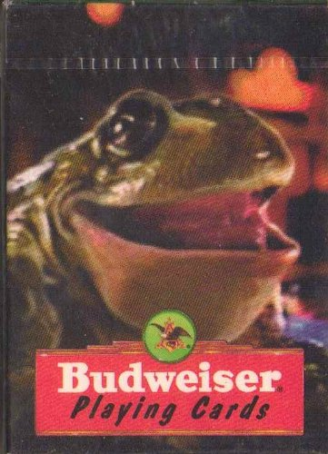 budweiser-playing-cards-with-laughing-frog