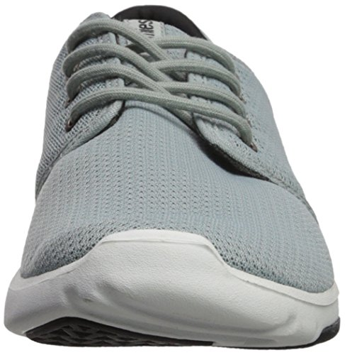 Etnies Scout, Men's Low-Top Trainers Grey/Black/Silver
