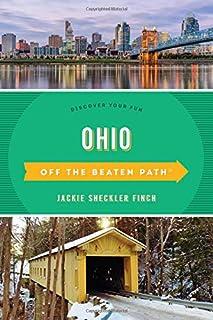 Book Cover: Ohio Off the Beaten Path®: Discover Your Fun