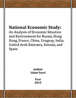 economic analysis of the united arab emirates Top courses in economic studies in united arab emirates 2018 24 results in economic studies, united arab emirates covering financial planning and analysis.