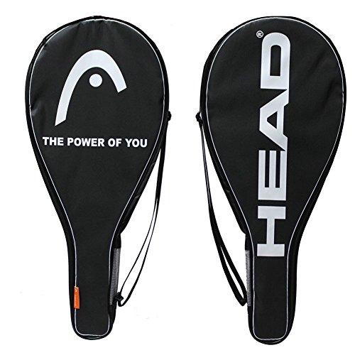 HEAD Full Tennis Racquet Cover Bag (Head Racquets)