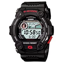 "CASIO watches g-shock ""G-7900-1JF (japan import)"