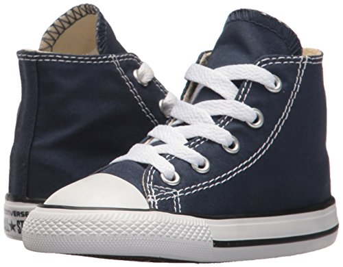 All Bambini Converse Scarpe Blu Top Star Chuck Per 410 High Toddler Taylor navy ECCOAnq