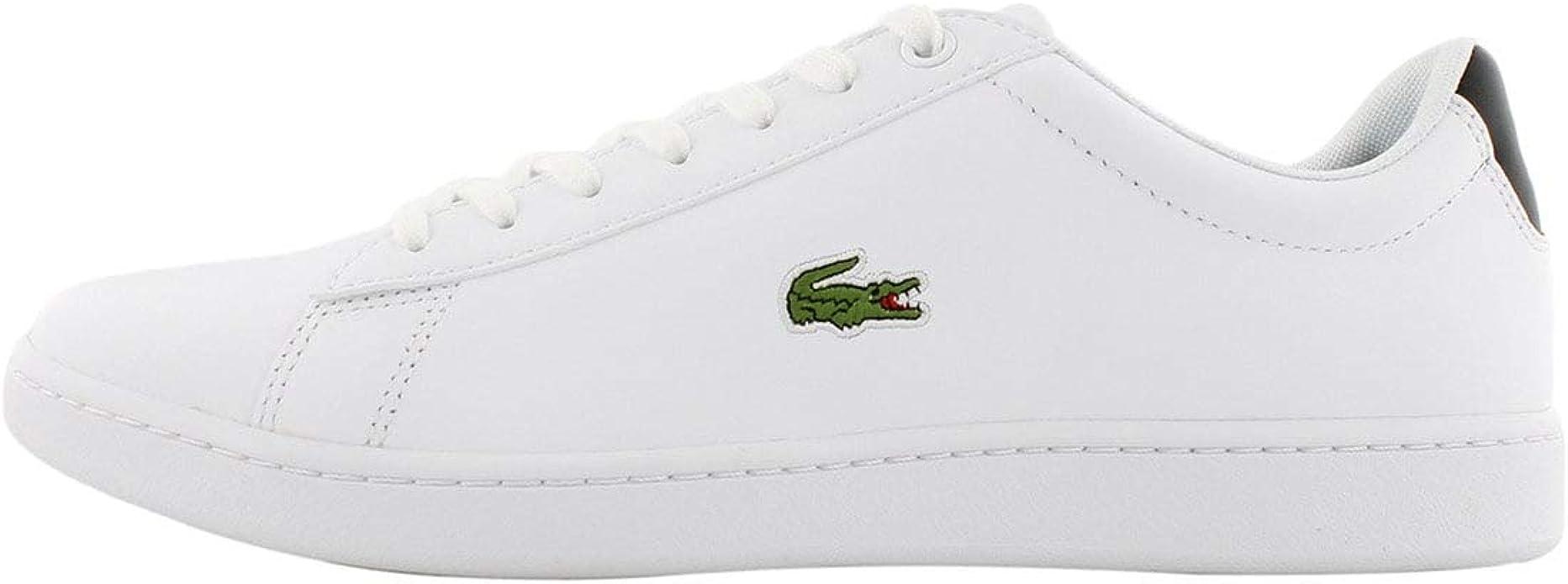 Fashion Sneaker Wht/Blk 10.5