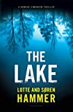 Image of The Lake (A Konrad Simonsen Thriller)