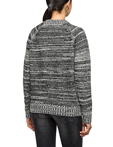 Grey Femme Gris Pull 10 Replay xFq07