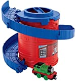 Take-N-Play Thomas & Friends: Red Spiral Track Pack with Percy