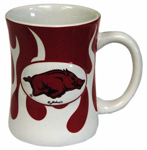 Arkansas Razorbacks Mug Razorbacks Mug Razorbacks Mugs