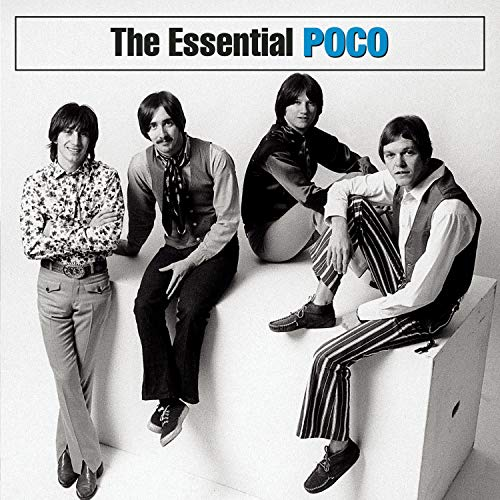 The Essential Poco (The Best Of Poco)
