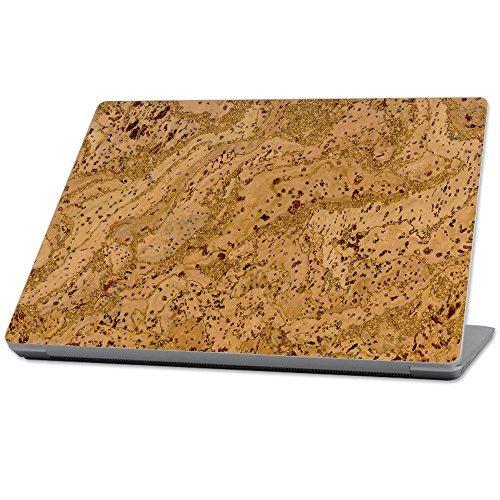 2019年秋冬新作 MightySkins Protective Peach Durable and (MISURLAP-Cork) Unique Vinyl Decal wrap Protective cover Skin for Microsoft Surface Laptop (2017) 13.3 - Cork Peach (MISURLAP-Cork) [並行輸入品] B07897KBW9, ミハトショウカイ:6a0fbe7f --- senas.4x4.lt