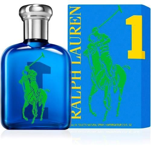 Ralph Lauren Big Pony Big Pony 1 Eau de Toilette 75ml Vaporizador ...
