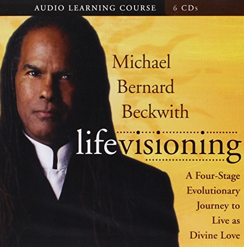 Life Visioning: A Four-Stage Evolutionary Journey to Live as Divine Love by Brand: Sounds True, Incorporated
