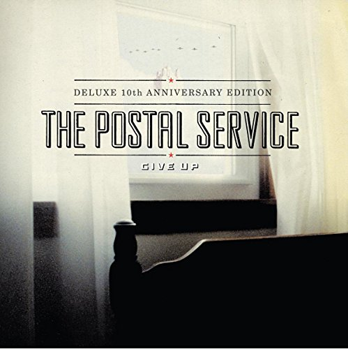 Give Up - Deluxe 10th Anniversary Edition