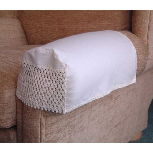 Arm Covers for Armchairs: Amazon.co.uk
