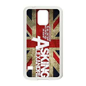 Happy asking lexandria Phone Case for Samsung Galaxy S5