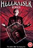 Hellraiser VII: Deader [DVD]