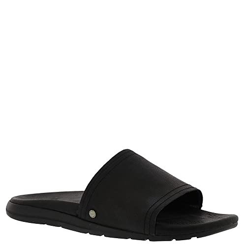 cedab2820af857 UGG Australia Men s Xavier Luxe Casual Slide Sandal  Amazon.ca ...