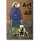 Art for All: The Color Woodcut in Vienna Around 1900