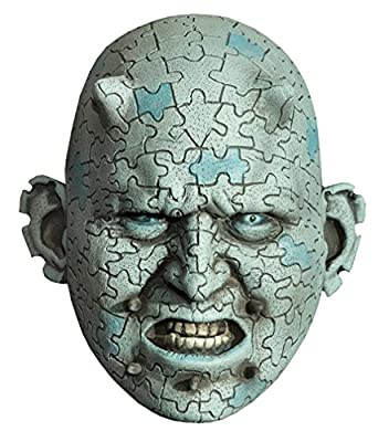 Enigma Latex Mask