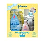 Johnsons Bath