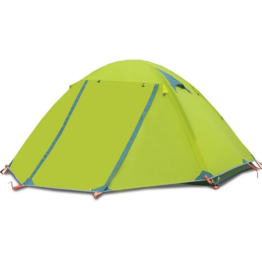 MIAO Outdoor Camping 3-4  Herrenchen winddichte wasserdichte Zelte
