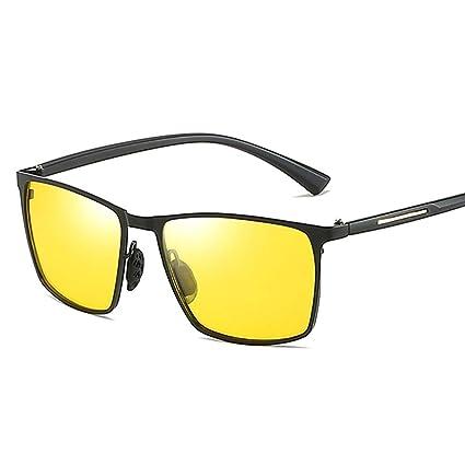 Gafas de moda Gafas de visión nocturna Gafas de sol ...