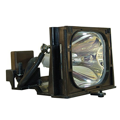 SpArc Platinum Philips LC6131 Projector Replacement Lamp with Housing [並行輸入品]   B078GC1BW2