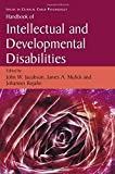 Handbook of Intellectual and Developmental Disabilities 2007th Edition
