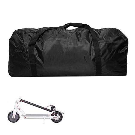 Dedeka Bolsa para Patinete, Portable Oxford Paño Scooter Bolsa Eléctrica Skateboard Bolsa de Transporte para Xiaomi Mijia M365 Segway ES1 ES2 ES3 ES4