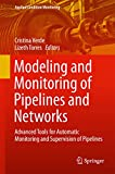 Modeling and Monitoring of Pipelines and Networks: Advanced Tools for Automatic Monitoring and Supervision of Pipelines (Applied Condition Monitoring)